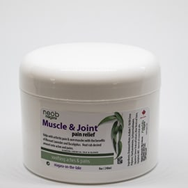 Aches and Pains Gel