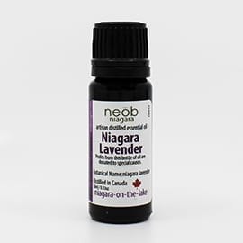 Charity Lavender Essential Oil