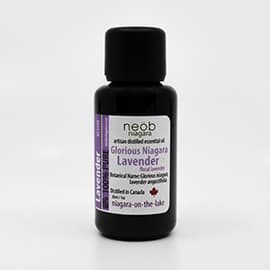 Glorious Lavender Essential Oil 30ml