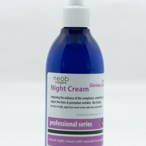 Glorious Lavender Pro Night Cream 250ml