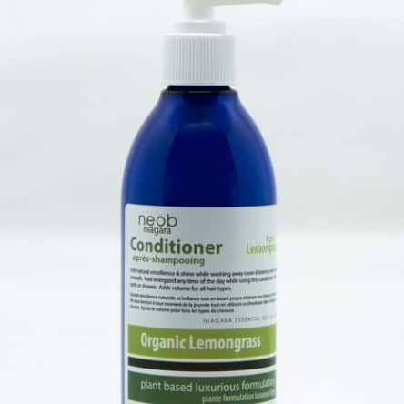 Lemongrass Conditioner 250ml