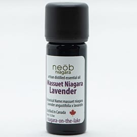 Massuet Lavender Essential Oil