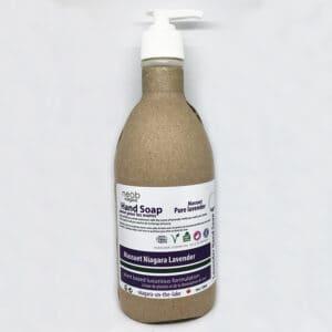 Massuet Hand Soap 500ml