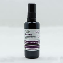 Massuet Lavender Air Mist
