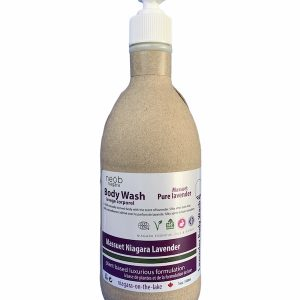 Massuet Lavender 500ml Body Wash