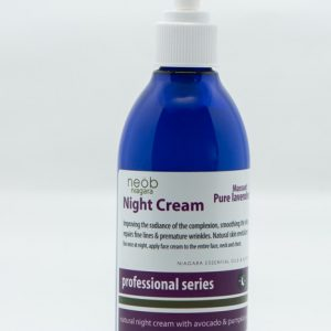 Massuet Pro Night Cream 250ml