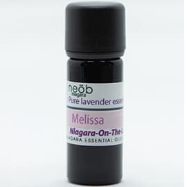 Melissa Lavender Essential Oil 10ml