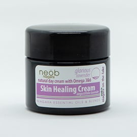 Glorious Lavender Skin Healing Cream