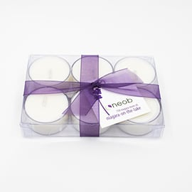 Massuet Lavender Tealight Candle