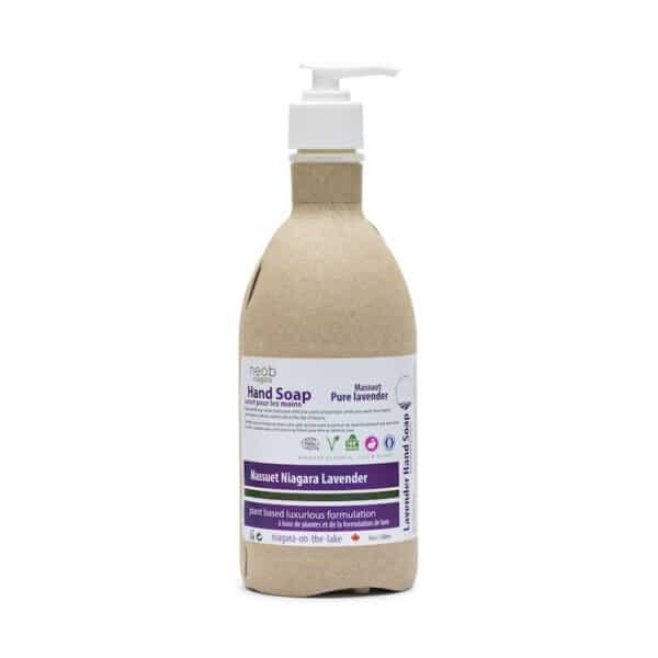 NEOB Massuet Hand Soap 500ml Paper bottle