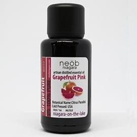 Pink Grapefruit Essential Oil 30ml