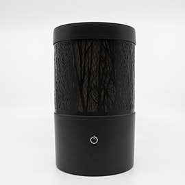 Oil Diffuser Willow Forest