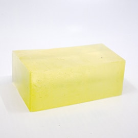 Glycerine Soap Bar – Lemongrass