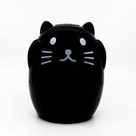 Oil Diffuser – Creature Comfort Mimi Black Cat