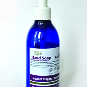 Massuet Niagara Lavender Hand Soap