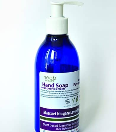 Massuet Liquid Hand Soap 250ml