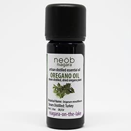 Oregano Essential Oil 10ml