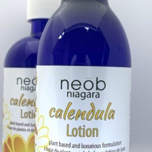 Glorious Calendula Body Lotion