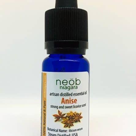 Anise Star Pure Essential Oil 10ml