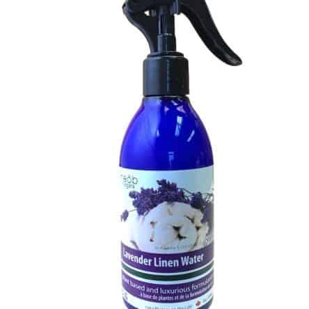 Lavender Linen Water 250ml