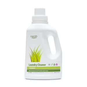 NEOB Lemongrass Laundry Cleaner