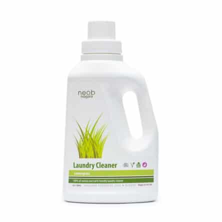 Lemongrass Laundry Soap 1Ltr