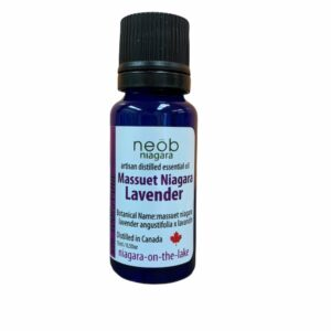 Essential Oil Massuet Lavender 15ml
