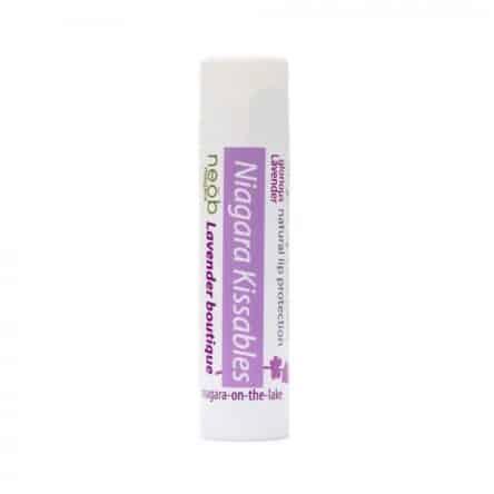 Niagara Kissables Lip Balm Lavender