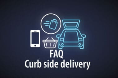 FAQ Curbside pickup