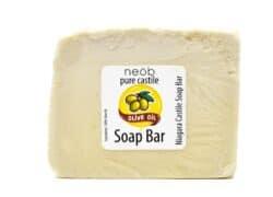 Lavender Castile Soap Bar